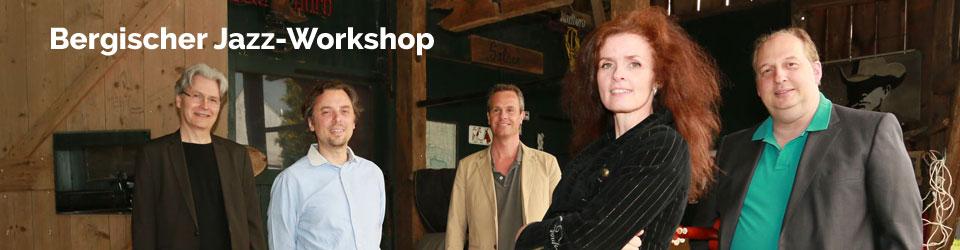 Bergischer Jazz-Workshop